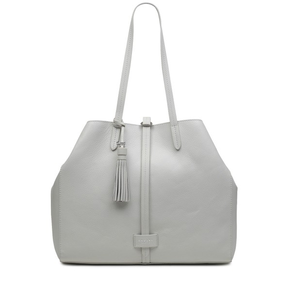 Lge Open Top Tote