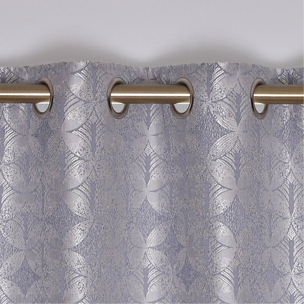 Brittany Readymade Eyelet Curtains