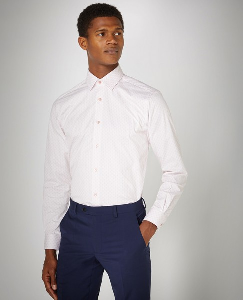 Mans Tapered F-cotton