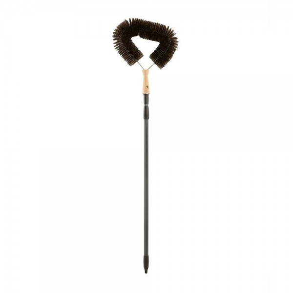 Valet Cobweb Duster with Extendable Handle