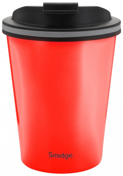 Travel Cup 236ml Coral