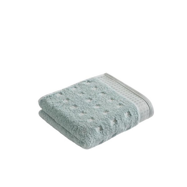 Country Feeling Towel - Shell