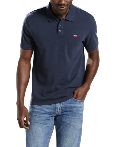 Housemark Polo Shirt