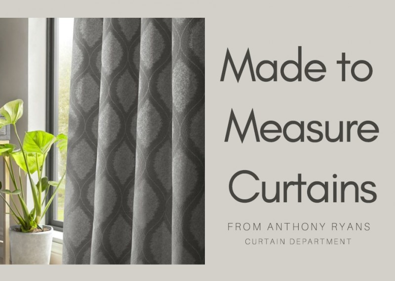 Curtains - Made to Measure