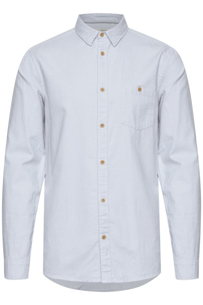 Juan Button Down Flannel Shirt