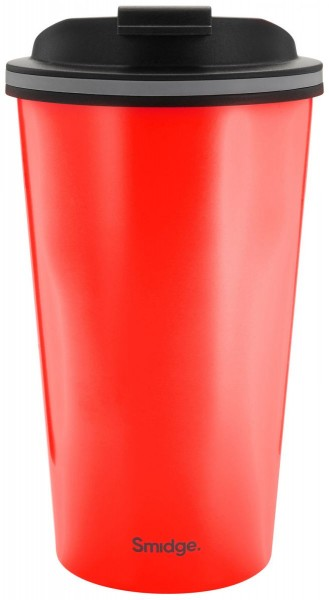 Travel Cup 355ml - Coral