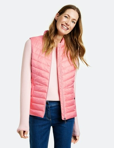 Edition Padded Gilet