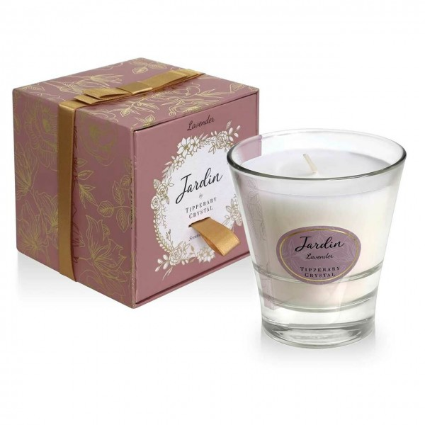 Jardin Collection Candle - Lavender