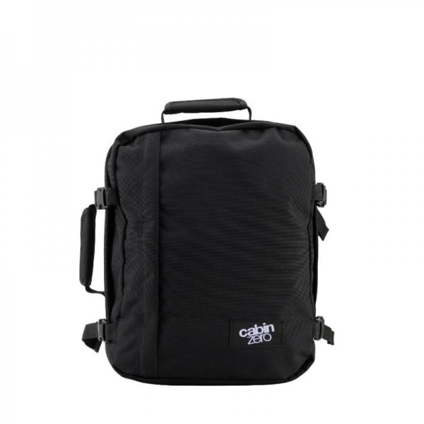 Classic Backpack 28 Litre - Absolute Black