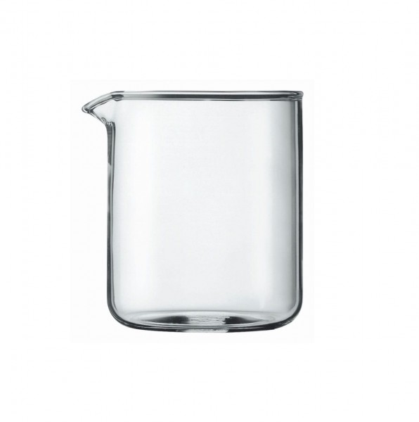 4 Cup Spare Glass