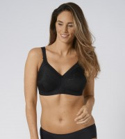 Doreen + Cotton Non Wired Bra