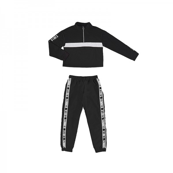Combined Tracksuit