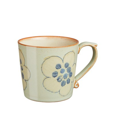Heritage Orchard Accent Large Mug