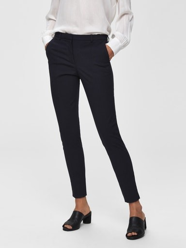 Muse Crop Trouser