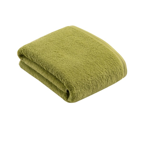 VOSSEN VEGAN LIFE AVOCADO BATH SHEET