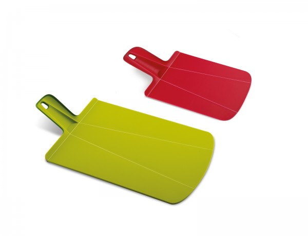Chop2Pot Twin Pack Red Green