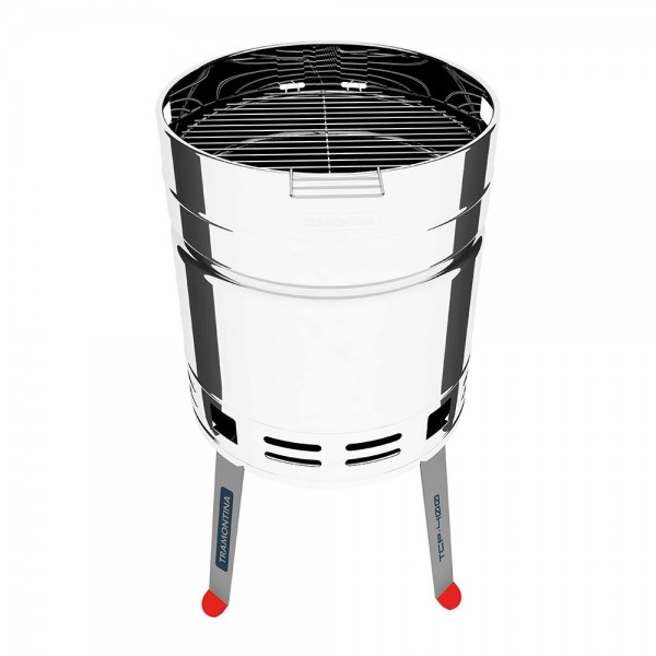 Beer Barrell Bbq Grill