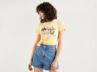 The Perfect Tee Yellow
