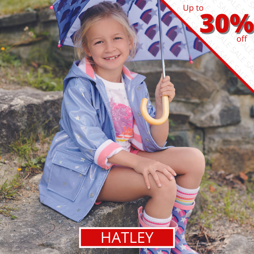 Hatley - Up to 30% off