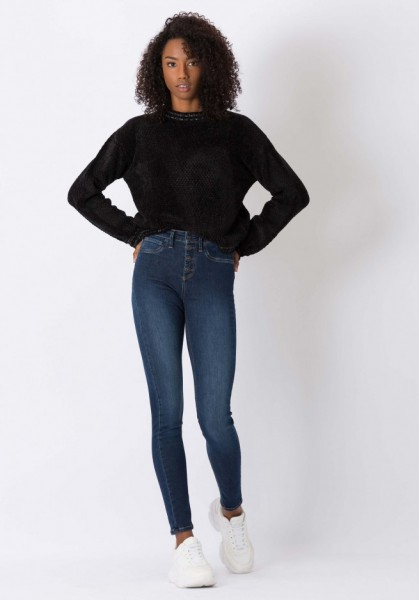 One Size High Jean