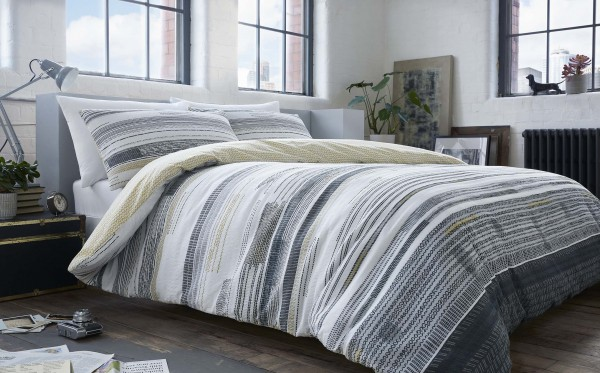 Amaru Duvet Cover Set