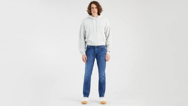 502 Tapered Jean