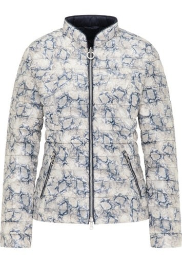 Print Casual Jacket