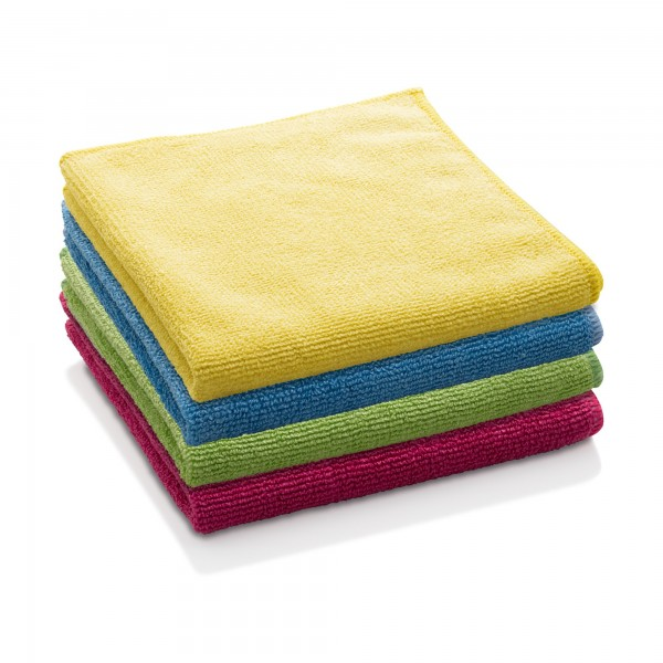 General Purpose Cloths Pack of 4