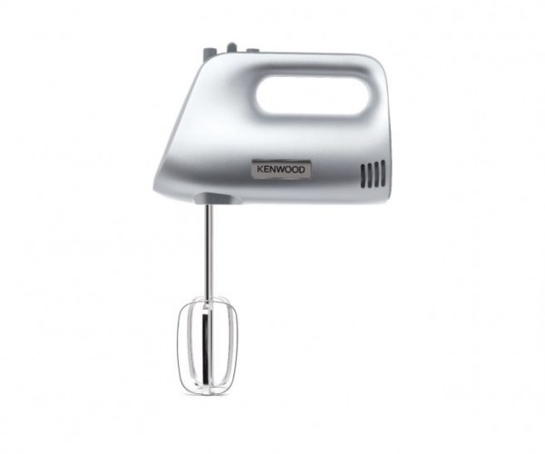 Electric Hand Mixer 450W Silver