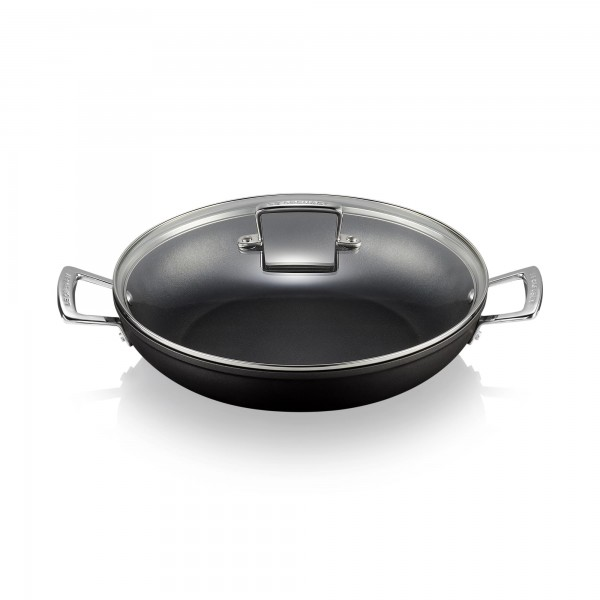 Toughened Non-Stick Shallow Casserole 30cm