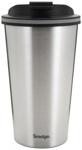 Travel Cup 355ml - Steel