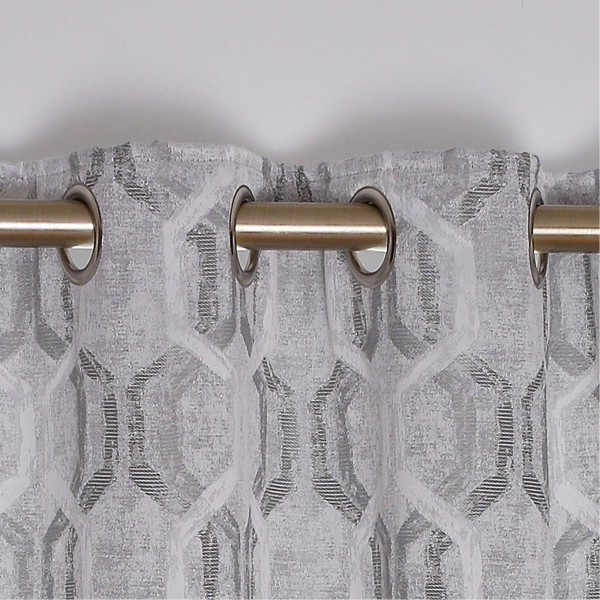 Sultan Readymade Eyelet Curtains