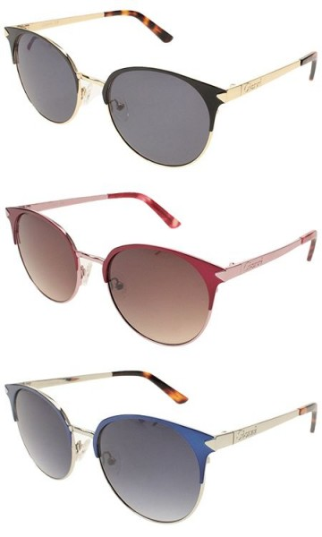 Double Plated Stainless Steel Sunglasses