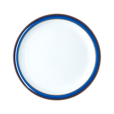 Imperial Blue Medium Plate