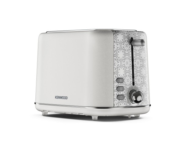 Abbey Cream Toaster