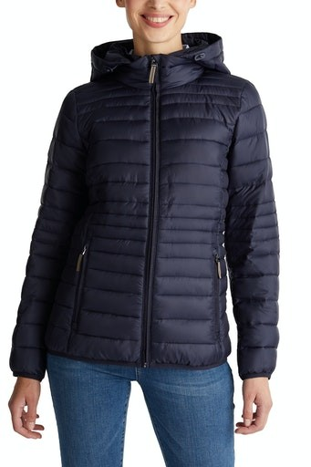 Quilted Thinsulate Jacket