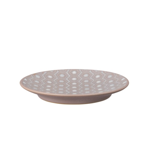 Impression Pink Accent Small Plate