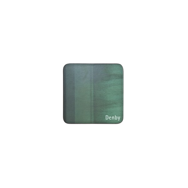 Denby Colours Green Set of 4 Coasters