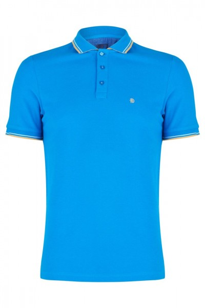 Remy Short Sleeve Polo