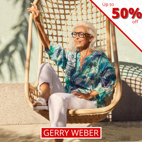 Gerry Weber - Up to 50% off