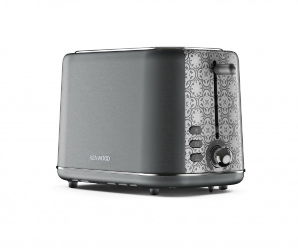 Abbey Slate Toaster