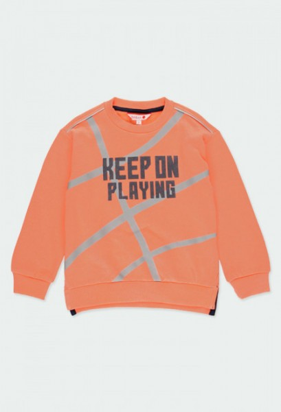 Keep On Playing Sweater