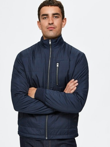Dylan Quilted Jacket