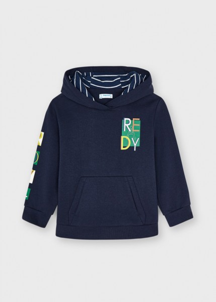 Ready Pullover
