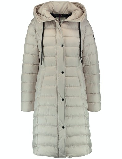 Edition Hygge Padded Coat