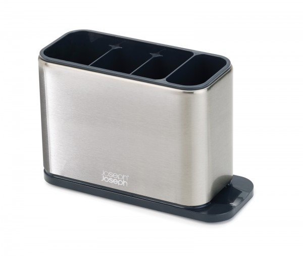 Surface Stainless Cutlery Drainer
