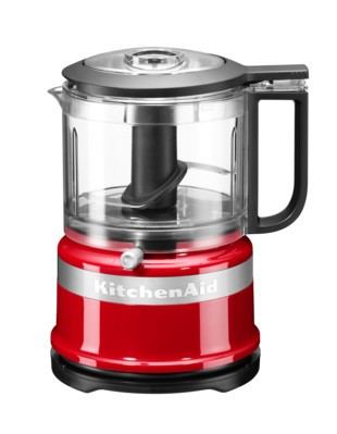 Mini Food Processor Empire Red