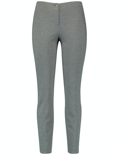 Edition Hygge Crop Trouser