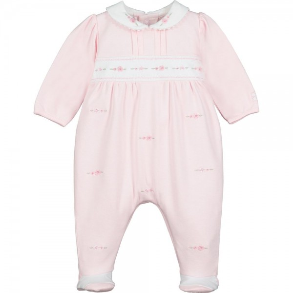 All In One Babygrow