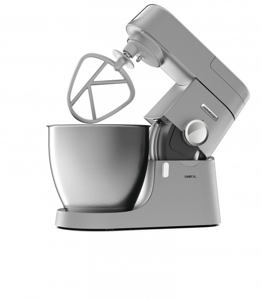Chef XL Stand Mixer - Silver